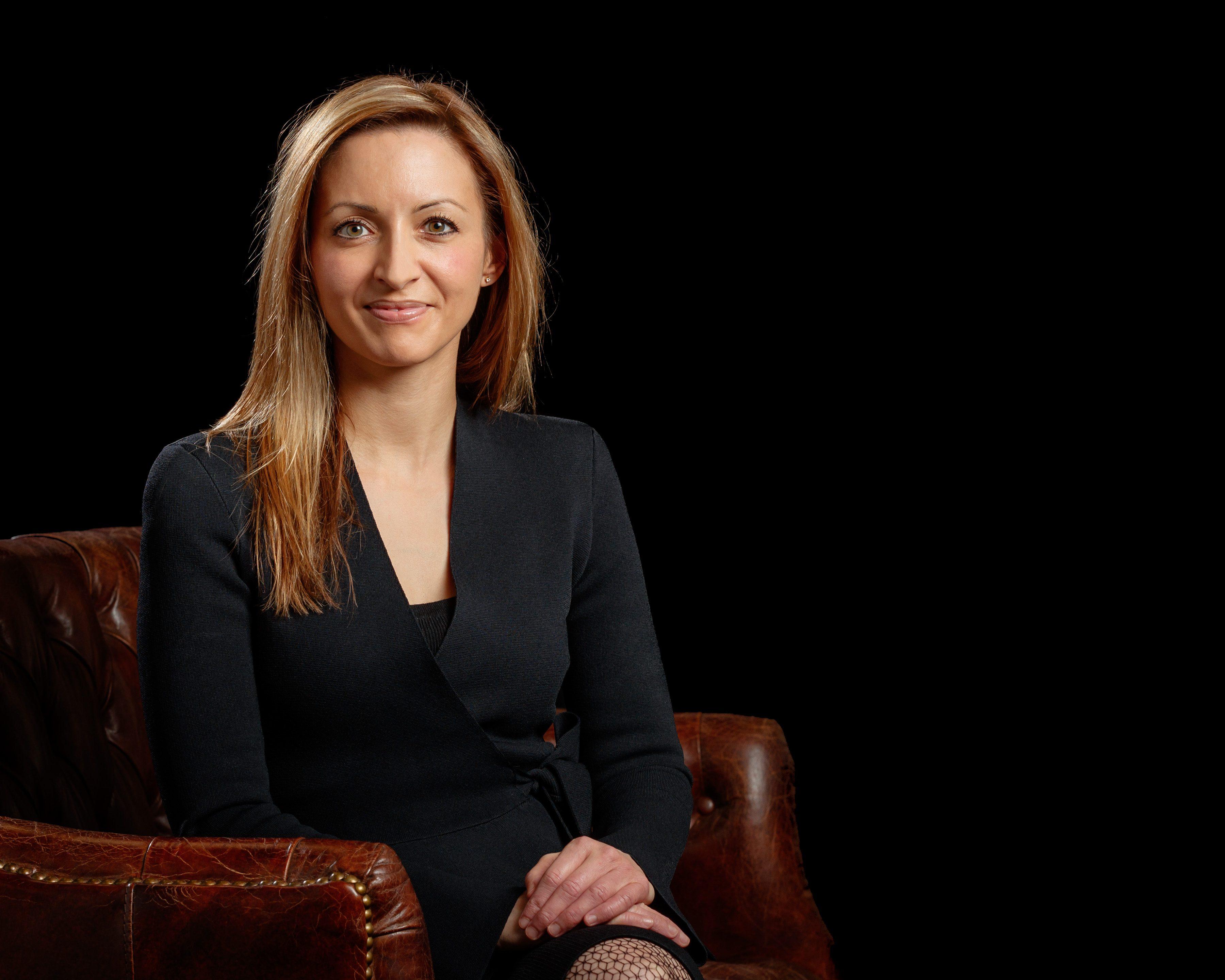 Nicole Papaleo Portrait