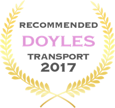 Doyles-transport-recommended.png#asset:4