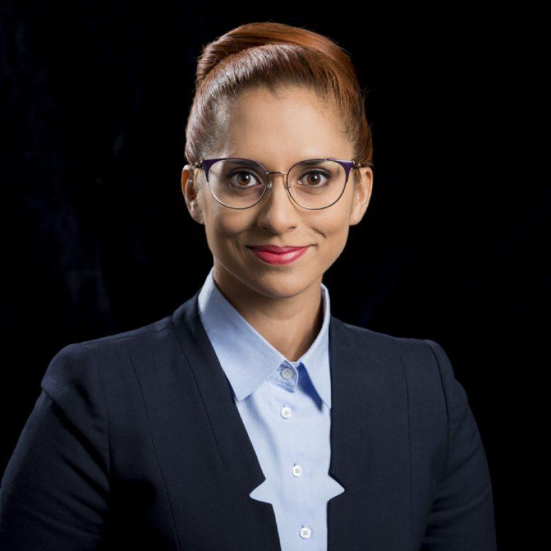 Maya Narayan